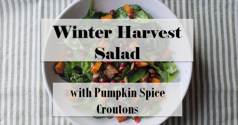 Winter Harvest Salad