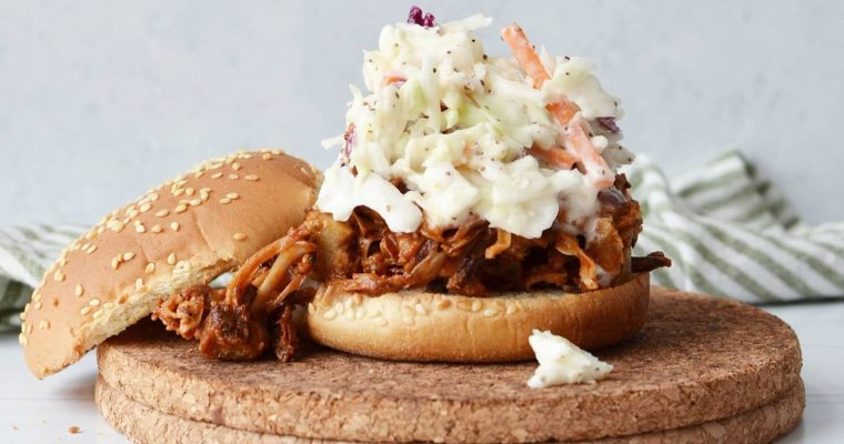 Southern Style Coleslaw (Quick and Easy)