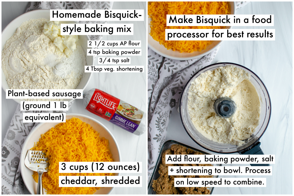 How to Make Bisquick at Home